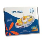 Inflatable Spa Bar